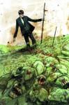 Green Wake Volume 2: Lost Children - Kurtis J. Wiebe, Riley Rossmo