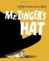 Mr. Zinger's Hat - Cary Fagan, Dusan Petricic