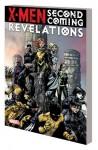 X-Men: Second Coming Revelations - Christopher Yost, Peter David, Simon Spurrier, Paul Davidson