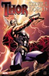 Thor: Wolves of the North - Mike Carey, Alan Davis, Peter Milligan, Mike Perkins, Mico Suayan, Clay Mann