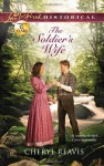 The Soldier's Wife - Cheryl Reavis
