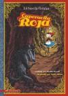 Caperucita Roja / Red Riding Hood: The Graphic Novel (Graphic Spin En Espanol) (Spanish Edition) - Martin Powell, Victor Rivas