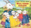 Wilk i siedem koźlątek - Jacob Grimm