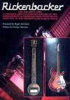 Rickenbacker - Richard R. Smith, Roger McGuinn, George Harrison