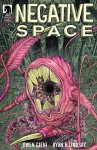Negative Space #1 - Ryan Lindsay, Owen Gieni
