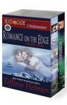 Romance on the Edge Bundle Four (Death Cache & Dreamweaver) - Tiffinie Helmer
