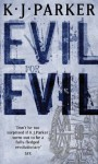 Evil for Evil - K.J. Parker