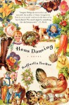 Hens Dancing - Raffaella Barker