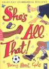 She's All That! - Belinda Hollyer
