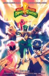 Mighty Morphin Power Rangers Vol. 1 - Kyle Higgins, Hendry Prasetya, Steve Orlando