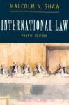 International Law - Malcolm Shaw