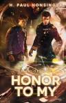 Honor to my - H. Paul Honsinger