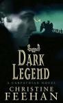 Dark Legend (Carpathians, #8) - Christine Feehan