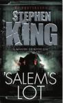 Salem's Lot (Turtleback School & Library Binding Edition) - Stephen King