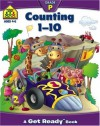 Counting One to Ten - Barbara Gregorich
