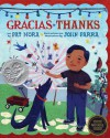 Gracias/Thanks - Pat Mora, John Parra