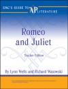 """Romeo and Juliet"" (CliffsAP) - Richard P. Wasowski"