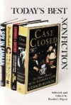 Case Closed: Lee Harvey Oswald & the Assassination of JFK/A Marriage Made in Heaven/Lovers of Deceit/A Spy in Canaan (Reader's Digest Today's Best Nonfiction, Volume 27: 1994) - Gerald Posner, Erma Bombeck, Mike Gallagher, Howard H. Schack with H. P. Jeffers