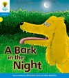 Oxford Reading Tree: Level 3: Floppy's Phonics Fiction: A Bark in the Night - Roderick Hunt, Kate Ruttle, Debbie Hepplewhite, Alex Brychta