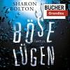 Böse Lügen - Sharon Bolton, Cathrin Bürger, RADIOROPA Hörbuch - eine Division der TechniSat Digital GmbH