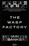 The Wasp Factory - Iain Banks