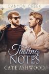 Tasting Notes - Cate Ashwood