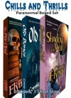 Chills & Thrills Paranormal Boxed Set - Connie Flynn