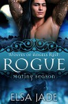 Rogue: Wolves of Angels Rest #3 (Mating Season Collection) - Elsa Jade, Mating Season Collection
