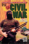 Diary of an Uncivil War: The Violent Aftermath of the Kosovo Conflict - Scott Taylor