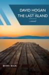 The Last Island - David Hogan