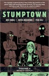 Stumptown Vol. 4: The Case of a Cup of Joe - Greg Rucka, Justin Greenwood, Ryan Hill