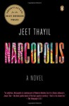 Narcopolis - Jeet Thayil