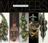 Masters: Beadweaving: Major Works by Leading Artists - Carol Wells, Lark Books, Ray Hemachandra