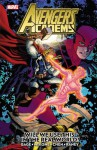 Avengers Academy, Vol. 2: Will We Use This in the Real World? - Christos Gage, Mike McKone