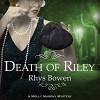 Death of Riley - Nicola Barber, Rhys Bowen