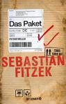 Das Paket: Psychothriller - Sebastian Fitzek
