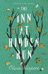 The Inn at Hidden Run (Tree of Life #1) - Olivia Newport