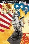 Agent Carter: S.H.I.E.L.D. 50th Anniversary #1 - Kathryn Immonen, Rich Ellis, Declan Shalvey