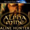 Alpha Mine - Aline Hunter, Maxine Mitchell