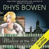 Malice at the Palace - Katherine Kellgren, Rhys Bowen