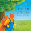 Tell Me a Story Before I Go to Bed - Sam McBratney, Sebastien Braun