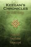 Keegan's Chronicles Trilogy Set - Julia Crane