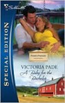 A Baby for the Bachelor - Victoria Pade