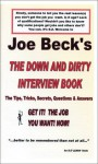 The Down And Dirty Interview Book - Joe Beck