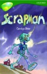 Scrapman - Carolyn Bear