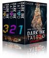 Dark Ink Tattoo Episodes 1-3: Dark Ink Tattoo - Cassie Alexander, Kellie Dennis