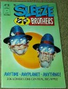 The Sleeze Brothers No. 1 Aug - John Carnell