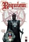 Requiem Vampire Knight, Vol 6: Hellfire Club - Pat Mills