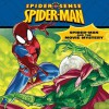 Spider-Man and the Movie Mystery - Heather Alexander, Sanford Greene