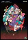 Darkstalkers: Official Complete Works - Capcom, Bengus, Ikeno, Stanley Lau